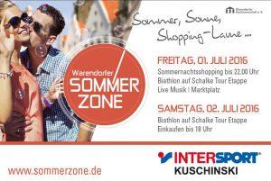 Sommerzone